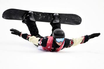 Surf des neiges Maxence Parrot ne participera pas aux XGames)