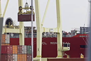 Transport maritime Logistique: une mécanique complexe et bien huilée)