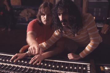 Zappa: la fulgurance d'un homme-orchestre ★★★½)