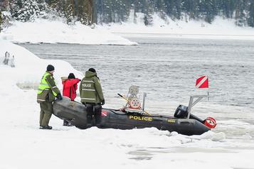 Tragédie du Lac-Saint-Jean: deux autres corps retrouvés