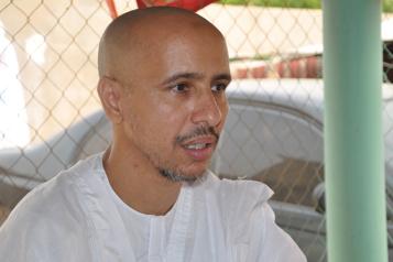 Mohamedou Ould Slahi Après 14ans à Guantánamo, ilveut laver saréputation)
