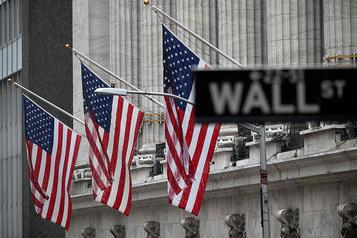 Wall Street reprend son souffle après l'annonce d'un accord Washington-Pékin