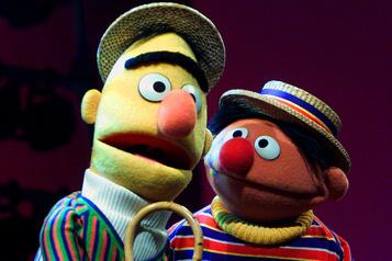 Sesame Street a 50 ans