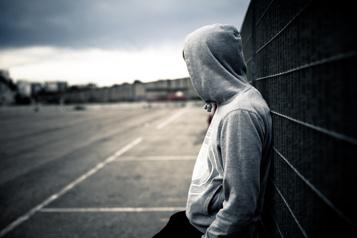 Au-delà de la DPJ Une jeunesse dans l'angle mort du gouvernement)