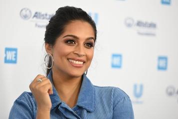 La YouTubeuse Lilly Singh fait des débuts à NBC