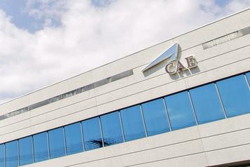 CAE acquiert TRU Canada pour 40 millions US)