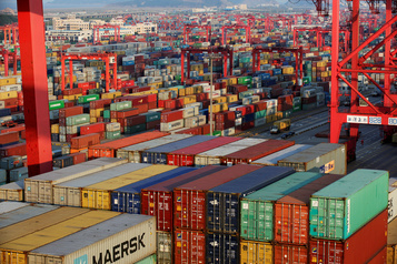 La Chine détrône les États-Unis comme premier partenaire commercial de l'Europe)