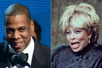 Temple de la renommée du rock'n'roll Tina Turner, Jay-Z et Kraftwerk feront leur entrée)