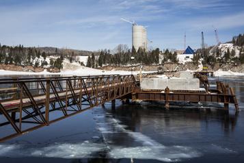 Lutte contre les changements climatiques «Il faut changer le tissu industriel du Québec» )