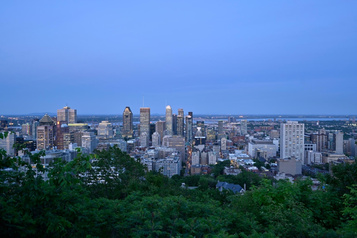 Les travailleurs peu qualifiés freinent l'élan de Montréal