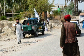 Afghanistan Au moins deux morts et 19 blessés dans des attentats à Jalalabad )