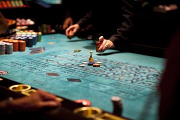 Les criminels ne pourront plus fréquenter les casinos du Québec)