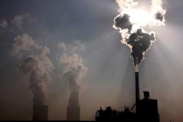 L'inaction climatique coûte plus cher que la prise de mesures fortes)