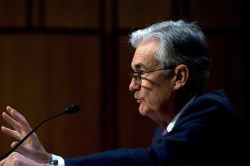 Le patron de la Fed exhorte le Congrès à agir contre la dette