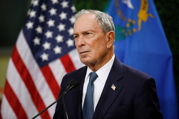 Michael Bloomberg sera-t-il couvert par sa propre agence de presse?