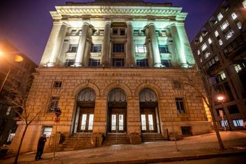 Cour municipale: 26000 dossiers suspendus