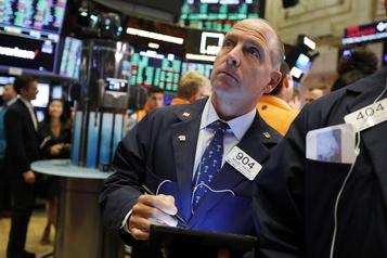 Wall Street hésite en attendant la Fed