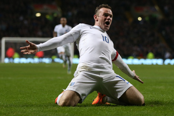 Wayne Rooney annonce sa retraite)