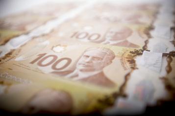 L'OIRPC affiche un rendement annuel de 3,1%)