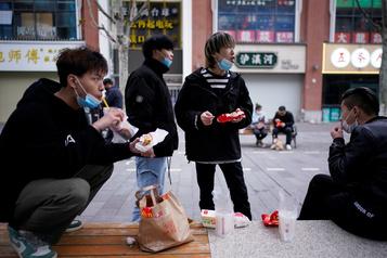 Wuhan reprend vie après deux mois de confinement