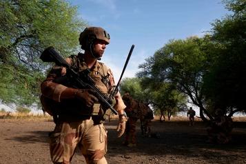 Une quarantaine de djihadistes mis «hors de combat» au Mali
