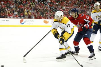Les Maple Leafs obtiennent Miikka Salimaki des Predators en retour de Ben Harpur