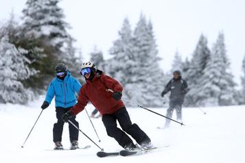 Mesures sanitaires des stations de ski  Zones rouge et orange: un ski différent )