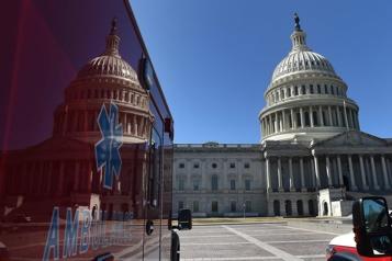 Plan de relance Impasse surmontée au Sénat américain, mais les tractations ne sont pas terminées)