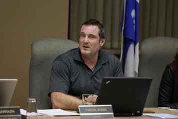 Granby: deuxième absence en sept mois du maire Pascal Bonin