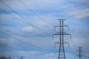 Pannes en Californie Un argument de plus pour les exportations d'hydroélectricité)