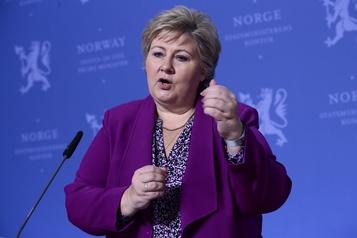 COVID-19: la Norvège va alléger les mesures à partir du 20avril