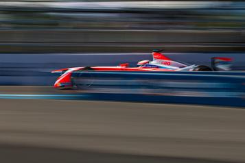 La Formule E confirme ses quatre premières courses en 2021)