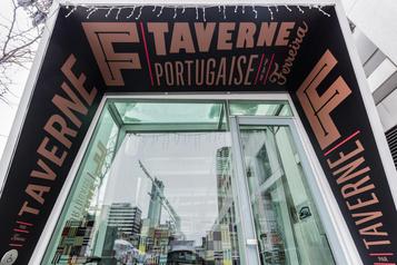 La TaverneF fermera sesportes