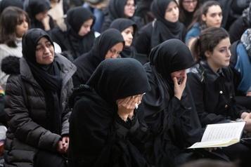 Écrasement d'avion en Iran: 138passagers devaient venir au Canada