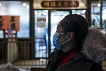 Un an de pandémie Les actes racistes contre les Asiatiques multipliés par cinq)