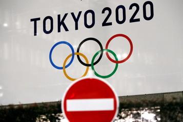Les Jeux olympiques de Tokyo seraient en voie d'être annulés, selon TheTimes )