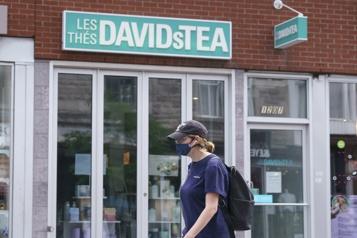 Sortie de l'insolvabilité La Cour supérieure du Québec approuve le plan de DavidsTea)