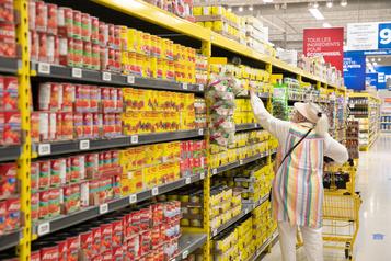 Alimentation  Au tour de Loblaw d'accentuer la pression sur ses fournisseurs)