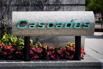 La BMO invite Cascades à se scinder endeux)