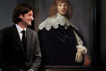 My Rembrandt: pour l'amour des arts ★★★½)