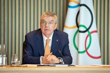 CIO: «trop tôt» pour lever les incertitudes sur l'organisation des Jeux de Tokyo )