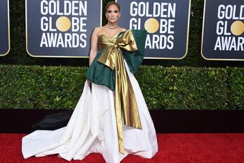 COVID-19: les Golden Globes assouplissent leurs règles