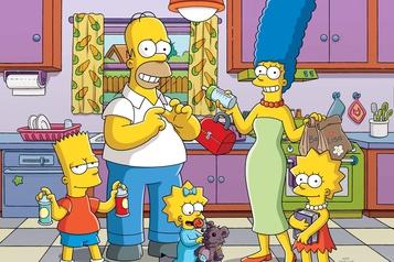 Les Simpsons: les acteurs blancs ne doubleront plus les personnages de couleur)