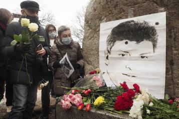 Assassiné en 2015 Des milliers de Russes rendent hommage à l'opposant Boris Nemtsov)