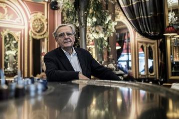 Bernard Pivot quitte l'Académie Goncourt
