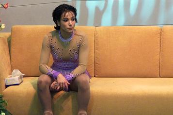 Une enquête dévoile des cas d'abus dans le patinage artistique français)