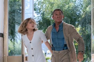 Léa Seydoux Bien au-delà de la Bond Girl…