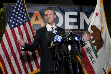 Procédure de destitution en Californie Newsom reste gouverneur, n'en déplaise à Trump)