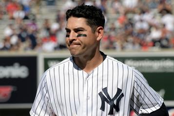 Les Yankees ne verseront pas 26millions à Ellsbury