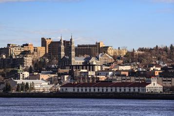GNL Québec L'avenir du Saguenay dépend de la réalisation du projet, plaident ses partisans)